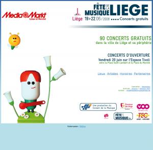 Site FMLg 2008
